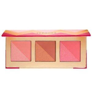 Sephora Blushing for You palette